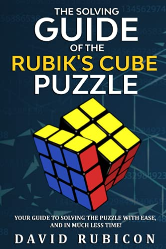 Puzzle Cubos  marca
