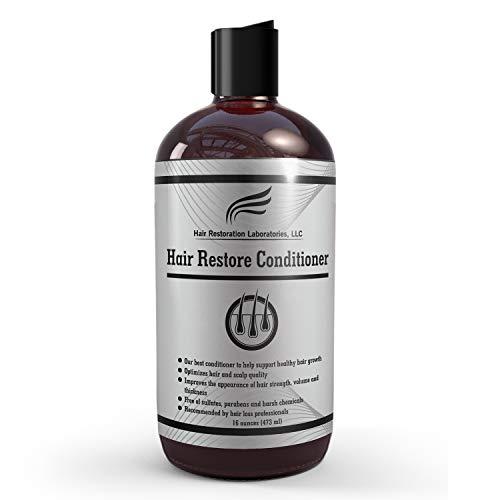 Preisvergleich Produktbild Hair Restoration Laboratories,  LLC Haarausfall-Conditioner zur Verhinderung von Haarausfall und zur Förderung des Haarwuchses für Männer und Frauen