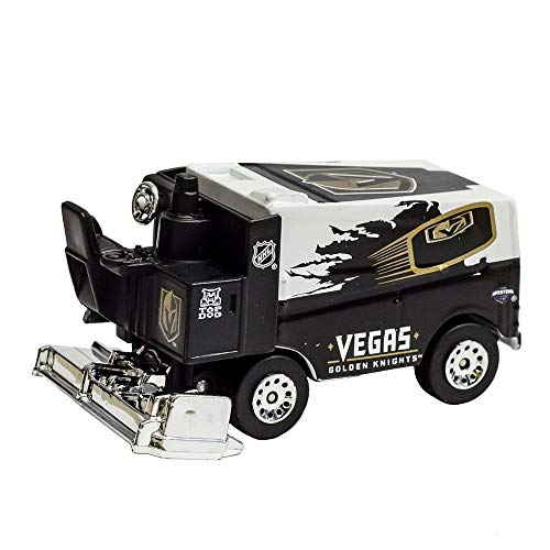 TOP DOG Heimtiernahrungs GmbH NHL 2015 Vegas Golden Knights Zamboni