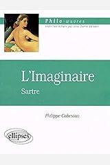 L'Imaginaire, Sartre Broché