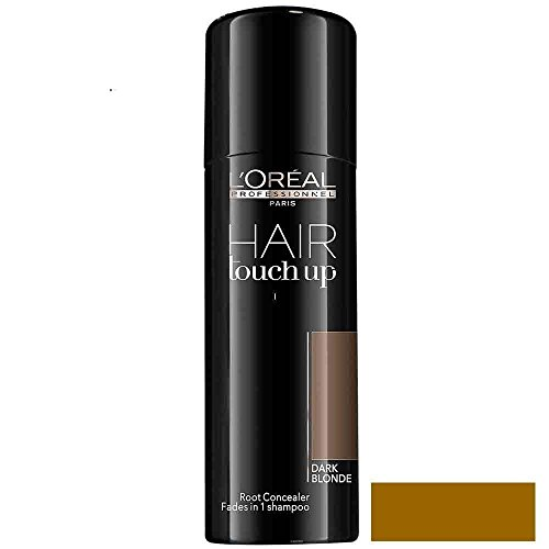 L'Oréal Professionnel Hair Touch Up Dark Blonde, 75 ml