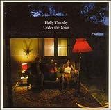 Songtexte von Holly Throsby - Under the Town