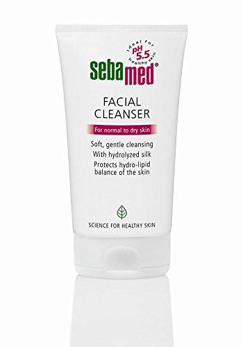 Sebamed Facial Cleanser For Normal to Dry skin 5.07 fl.oz (150ml)