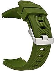 MroTech 22 mm Cinturino di Ricambio compatibile per Samsung
