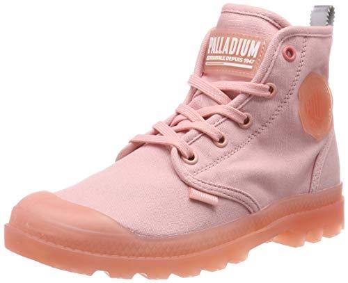 Palladium Pampalicious W, Zapatillas Altas para Mujer
