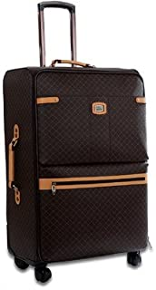 """Signature 29.5"""" Spinner Suitcase"""