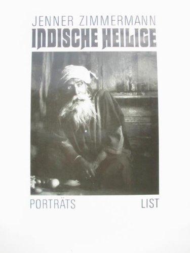 Indische Heilige