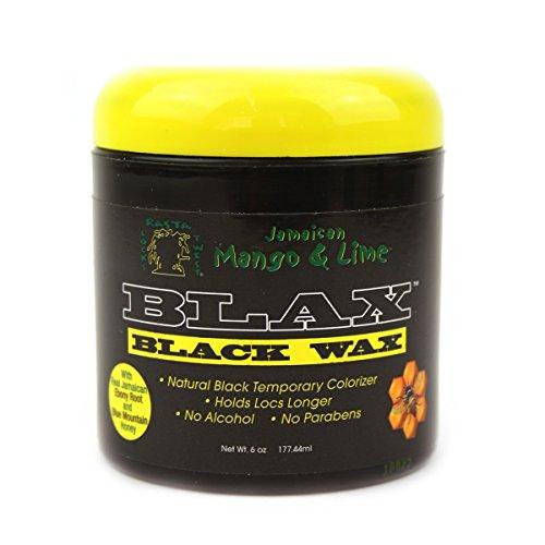 Blax Cire noire