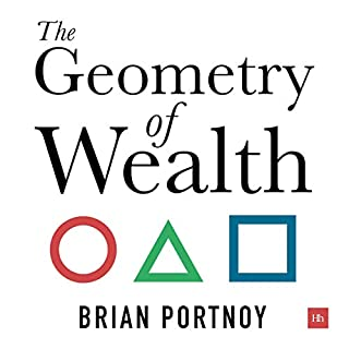 The Geometry of Wealth audiobook cover art