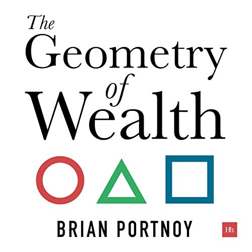 The Geometry of Wealth cover art