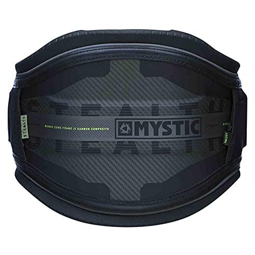 Mystic Stealth Trapez Schwarz XL