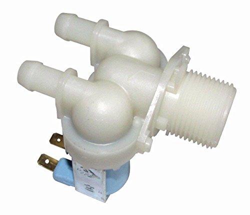 daniplus Magnetventil, Ventil, Einlaufventil passend für BEKO Waschmaschine - Nr.: 2901250100