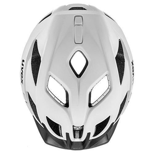 Uvex Unisex Fahrradhelm für Erwachsene - 6