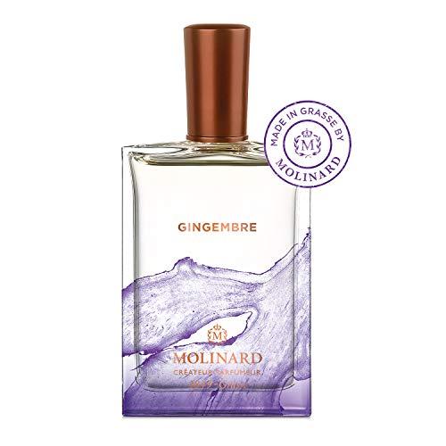 Molinard Gingembre, Eau de Parfum