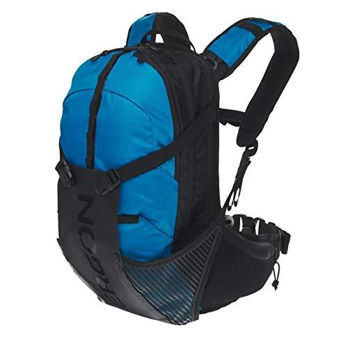 Ergon BX3 Rucksack, blau, 19L