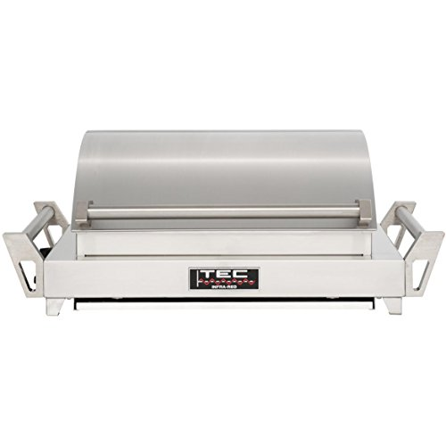 TEC Portable Infrared Gas Grill
