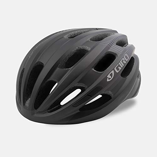 Giro Isode MIPS Adult Recreational Cycling Helmet - Universal Adult (54-61 cm), Matte Black (2020)