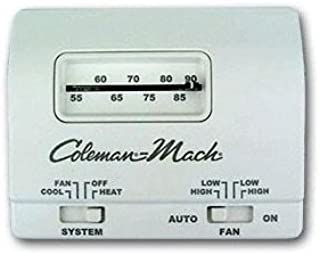 Coleman 7330G3351 Thermostat
