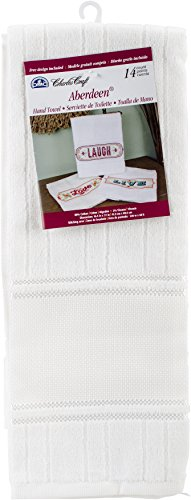 Top 10 Best Selling List for cross stitch kitchen towels