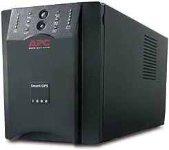 APC SUA1000 - Smart-UPS 1000VA UPS Battery Backup (Renewed)
