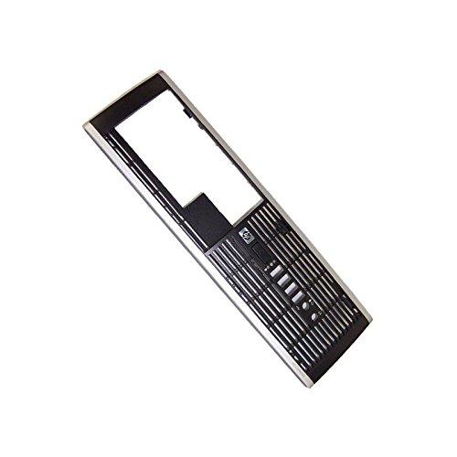 HP Fassade PC Compaq Elite 8000 8100 SFF PI-510972 UL94HB C-3598 - Embellecedor Delantero