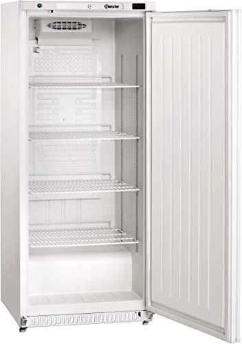 Bartscher Kühlschrank 590 Liter, weiß - 700800