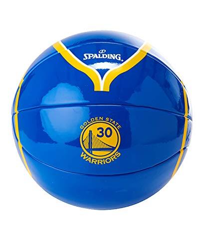 Spalding NBA Player Stephen Curry SZ.1.565-010Z Basketballs