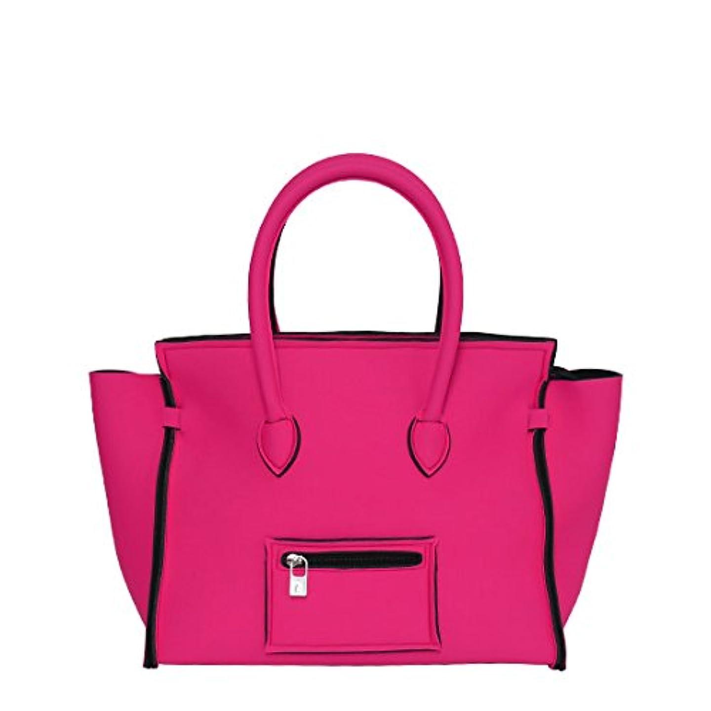 モーション広々とした寄付する[セーブマイバッグ]SAVE MY BAG PORTOFINO ポルトフィーノ Mサイズ ハンドバッグ 2129N BLOGGER(ブロガー)[並行輸入品]