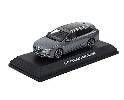 Opel Insignia B Sports Tourer 1:43 Licht Grau