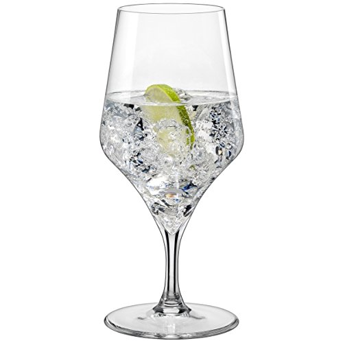 RONA Aram Water Glasses, 14 oz, Set of 6