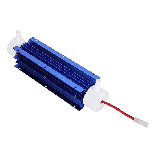 Socobeta Ionizador del generador del ozono respetuoso del medio ambiente para la purificación casera del aire (10g)
