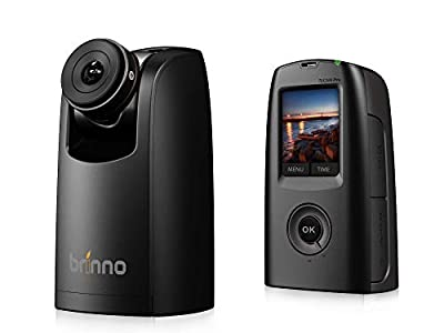 Brinno Time Lapse Camera by