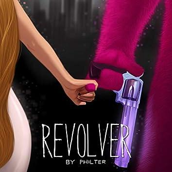 Revolver (feat. Miriam Vaga)