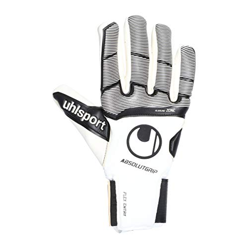 uhlsport ABSOLUTGRIP HN #300 Goalkeeper Gloves Size 7