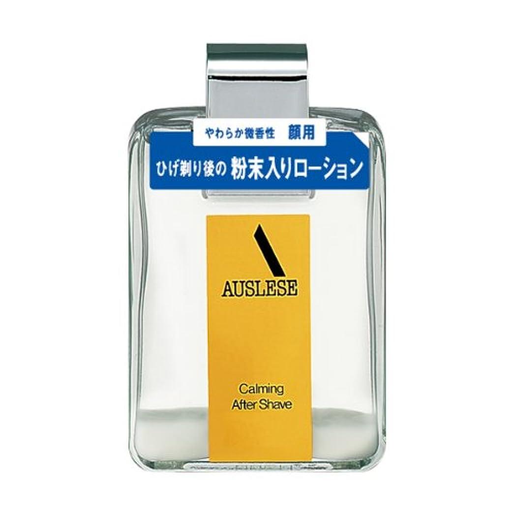 山岳台風ゲストアウスレーゼ カーミングアフターシェーブN 100mL 【医薬部外品】