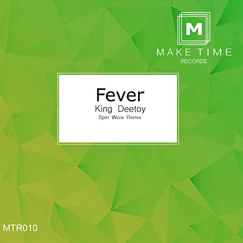 Fever (Spin Worx Remix)