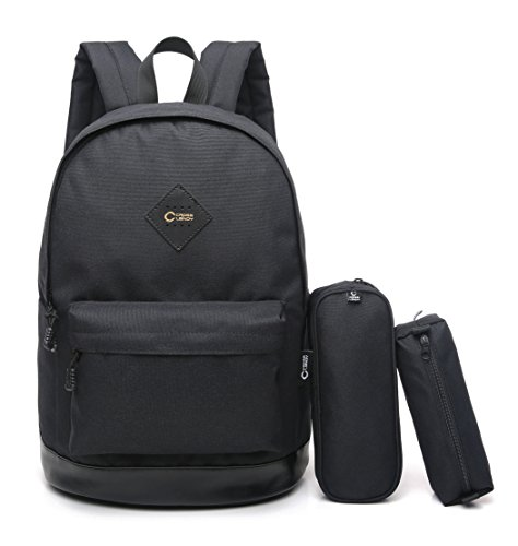 CrossLandy School Backpack $12.92 (39% Off)