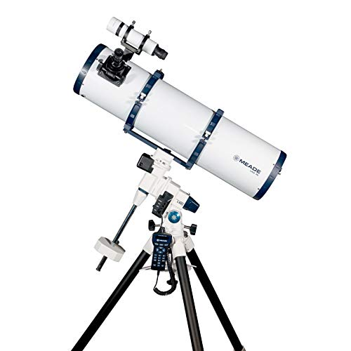 Meade telescoop N 200/1000 LX85 Goto