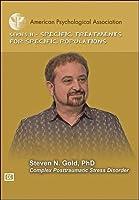 Complex Posttraumatic Stress Disorder [DVD]