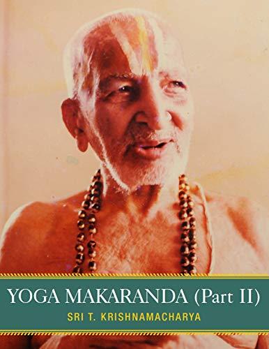 YOGA MAKARAND Part- 2 (English Edition)