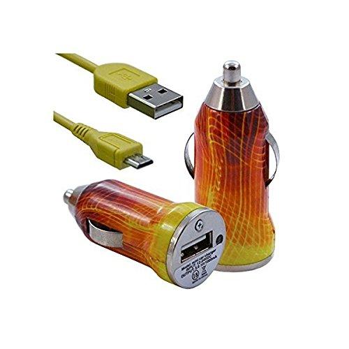 Seluxion-Cargador de coche, para USB CV05 P8000 Elephone
