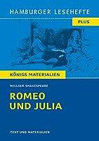 Romeo und Julia: Ein Trauerspiel in fuenf Akten
