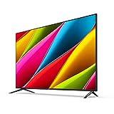 Smart TV HD de 32/42/50/55/60 Pulgadas, televisión remota con USB HDMI WiFi Incorporado + luz Anti-Azul + proyección inalámbrica + montado en la Pared + Rico Contenido e Interfaz
