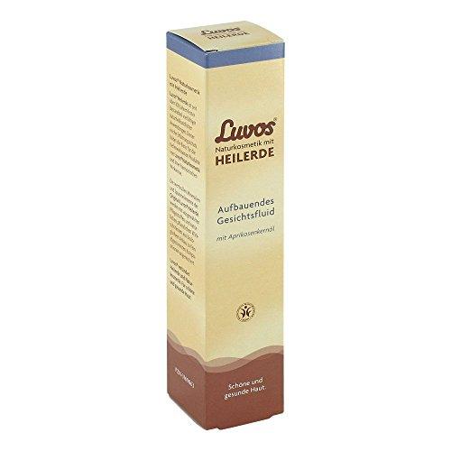 Luvos Gesichtsfluid Basis 50 ml