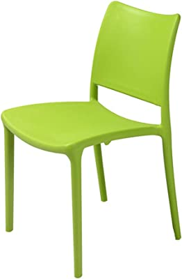 Astonishing Amazon Com Fancierstudio Birch Sapling Plastic Accent Inzonedesignstudio Interior Chair Design Inzonedesignstudiocom