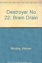 Destroyer No 22: Brain Drain
