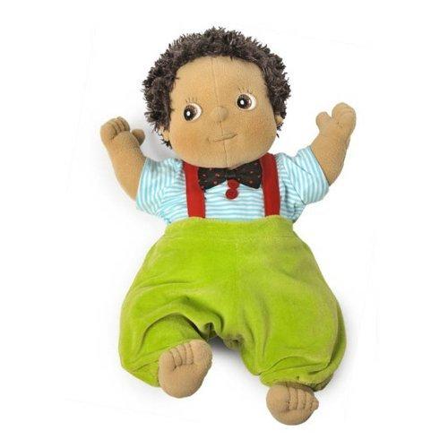 Rubens Barn 120075 baby handsome voor zachte pop