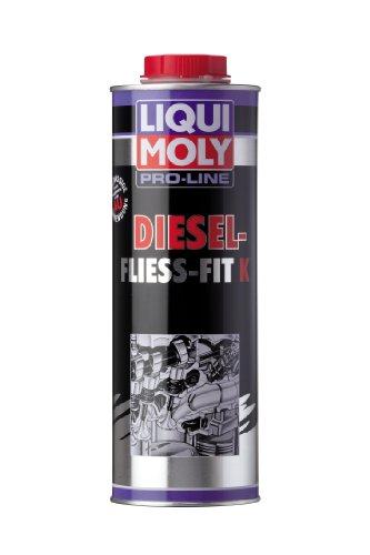 Liqui Moly Pro-Line Diesel Fliess Fit K Additiv 1L 5138
