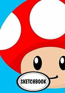 Best mario mushroom drawing Reviews