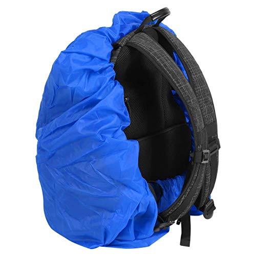Deportes al Aire Libre Camping Senderismo Mochilas de Viaje Mochila de Viaje Mochila de Viaje para Estudiantes, Oficina para Escalada Montañismo Camping(Blue)